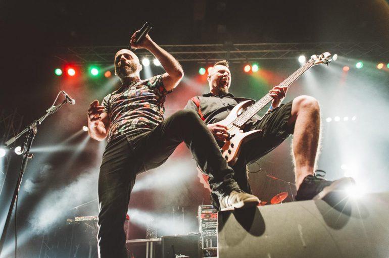 IZVJEŠĆE/FOTO: Euforična punk proslava 30 godina Hladnog piva
