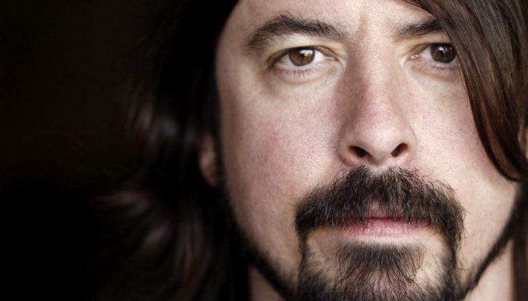 "VIDEO: Dave Grohl objavio svoj mini dokumentarac ""Play"""