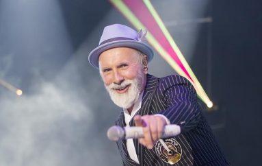 Dino Merlin krajem rujna na mini turneji u Kanadi i SAD-u!