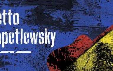 Proljeće starta iz KSET-a koncertom glazbene poslastice – Duetto Chapetlewsky