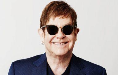 Nakon što je najavio odlazak u mirovinu Elton John objavljuje dva studijska albuma