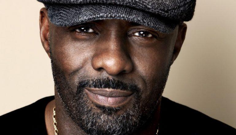 "Glumac, DJ i producent Idris Elba objavio novu pjesmu ""On Life"""