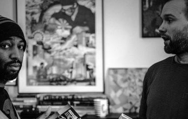 """Ugledni redatelj Dalibor Barić režirao spot za """"Florette"""" Jana Kinčla i Regisa Kattieja"""