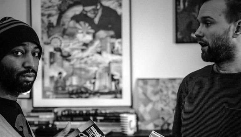 """Jan Kinčl s Regisom Kattiejem objavio """"LA Rework"""", pjesmu koja će se naći na kompilaciji """"Healing Sounds – Croatia Earthquakes Relief Project"""""""