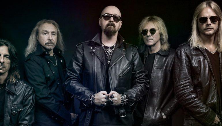 OSVOJI ULAZNICU: Vodimo te na Judas Priest u Tolmin (Slovenija)!