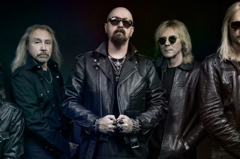 Na Judas Priest u Sloveniju (MetalDays) ide…