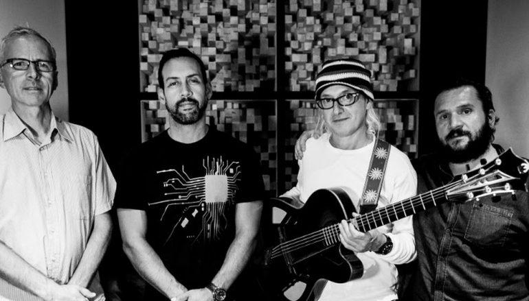 """Life On Earth"" – novi album jazz gitarista Ratka Zjače nosi kozmopolitsku notu"