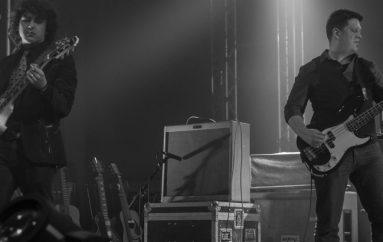 The Miceks, bend legendarnog gitariste Kralje, najavio promociju spota i koncert u Vinylu