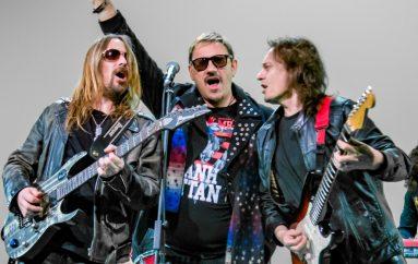 Brođani iz Komune utjehu traže u žestokom rock and rollu