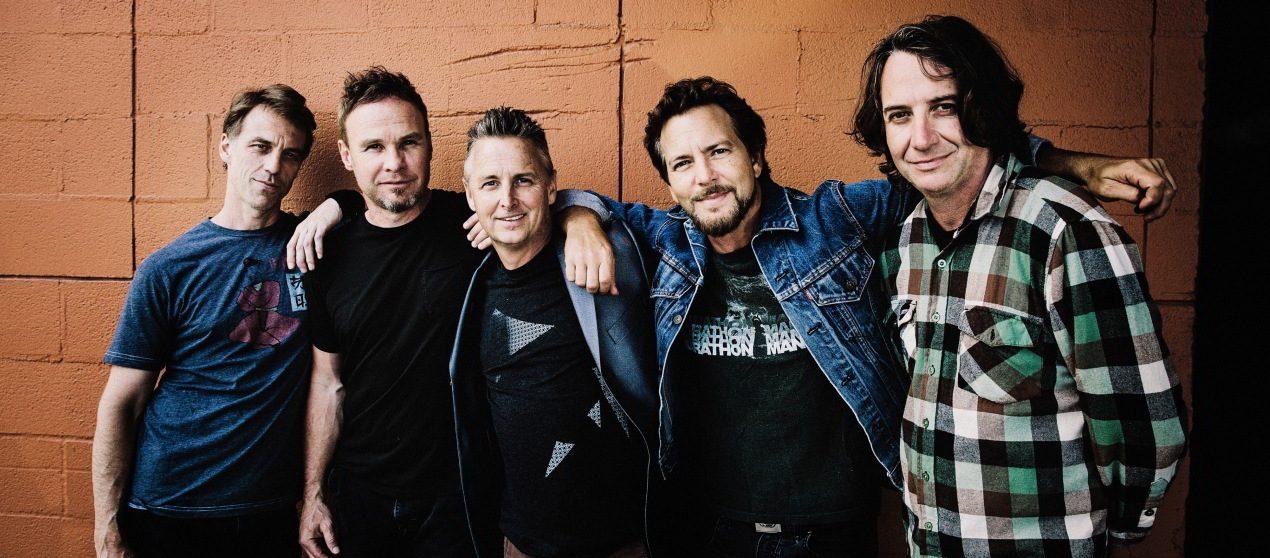 """Pearl Jam predstavili novi singl – """"Superblood Wolfmoon""""!"""