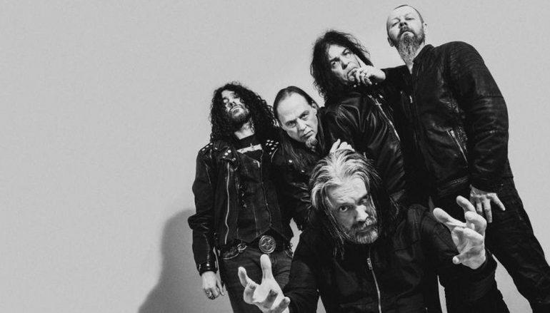 """Švedski Candlemass predstavili """"House of Doom"""""""