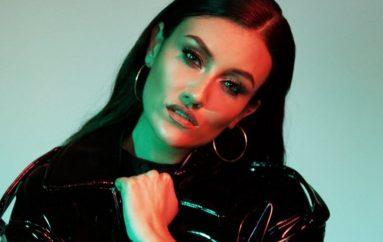 """#svježasrijeda: Zvijezda u usponu, glazbenica Dakota, predstavila singl """"Sober"""""""