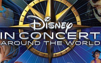 Čarobna glazba Walta Disneya u Off ciklusu