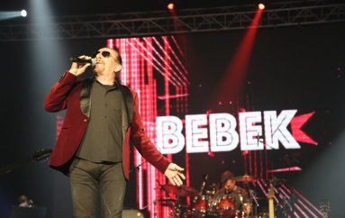Željko Bebek trosatnim koncertom impresionirao beogradsku publiku – najavljen novi dio turneje