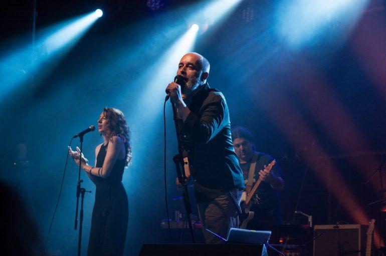 IZVJEŠĆE/FOTO: Jesu li Mayales i koncertno opravdali Porina za najbolji album 2017. godine?