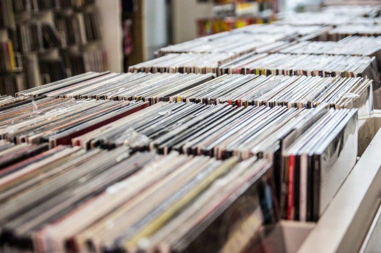 DAN PRODAVAONICA PLOČA 2018: Diskografija ipak nije mrtva, u kojem god obliku bila