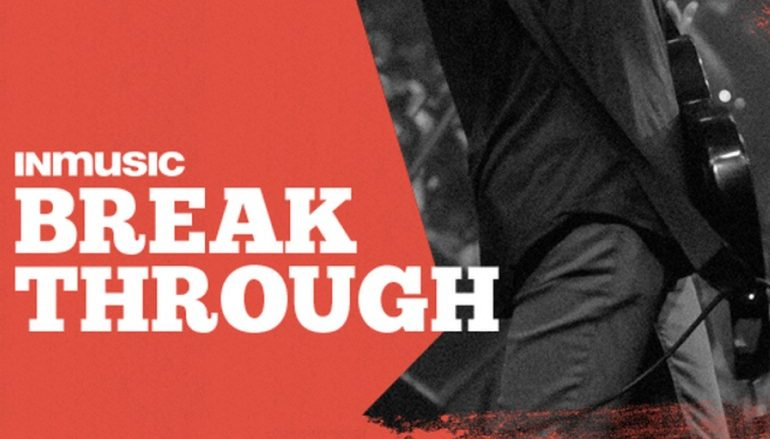 Music Box odabrao 5 hrvatskih i 5 slovenskih imena za INmusic breakthrough 2018.