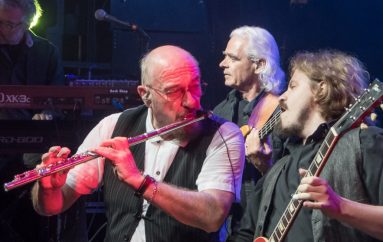 UPRAVO POTVRĐENO: Jethro Tull u Zagrebu, Beogradu, Skoplju i Sofiji!