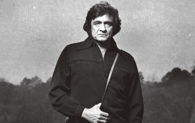 "U prodaji album ""Johnny Cash: Forever Words"""