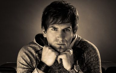"""PREMIJERA: Lucas predstavlja novi zvuk u novom singlu """"Poljubi me"""""""