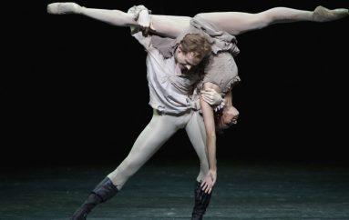 """SPEKTAKLI U CINESTARU: Balet """"Manon"""" uživo u Cinestar kinima"""