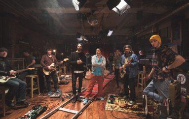 Mayales izbacili četiri pjesme snimljene na Katran sessionu