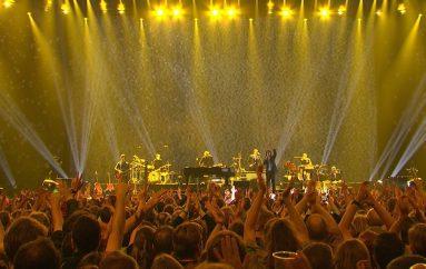 """Ekskluzivno u Cinestaru """"Distant Sky"""", koncert Nicka Cavea & The Bad Seedsa u Kopenhagenu"""
