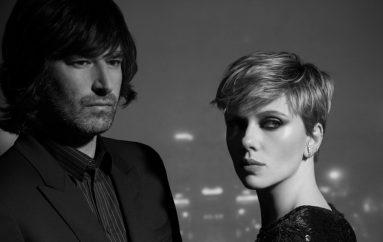 Pete Yorn i glumica Scarlett Johansson objavili pjesmu kao najavu zajedničkog EP izdanja