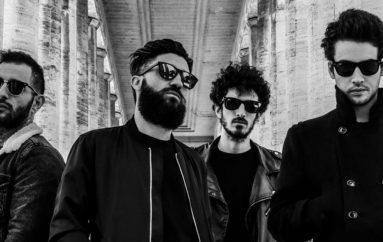 Talijanski glazbeni projekt Sonic Jesus po drugi put u KSET-u!