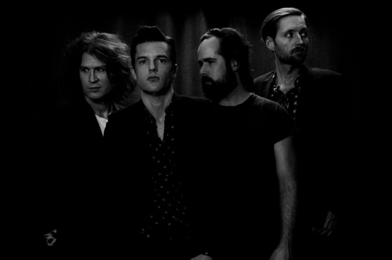 "The Killers se vratili s anti-Trump pjesmom ""Land of the Free"""