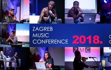 Zagreb Music Conference ove godine u lipnju – Jerry Ropero i Hans-Martin Buff prva imena!