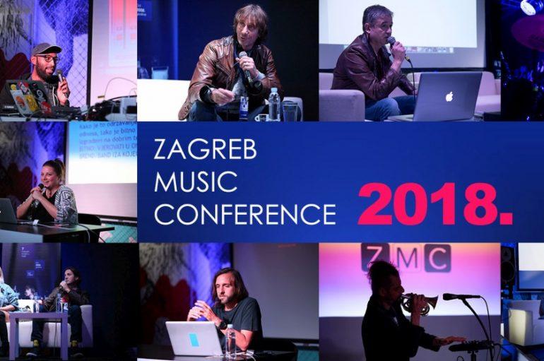 Predstavljamo zanimljive teme i goste trećeg izdanja Zagreb Music Conferencea