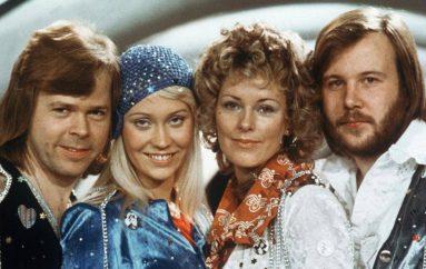 "Best of album grupe ABBA, ""Gold"", ušao u rekordni 900. tjedan boravka na britanskom Official Chartsu!"