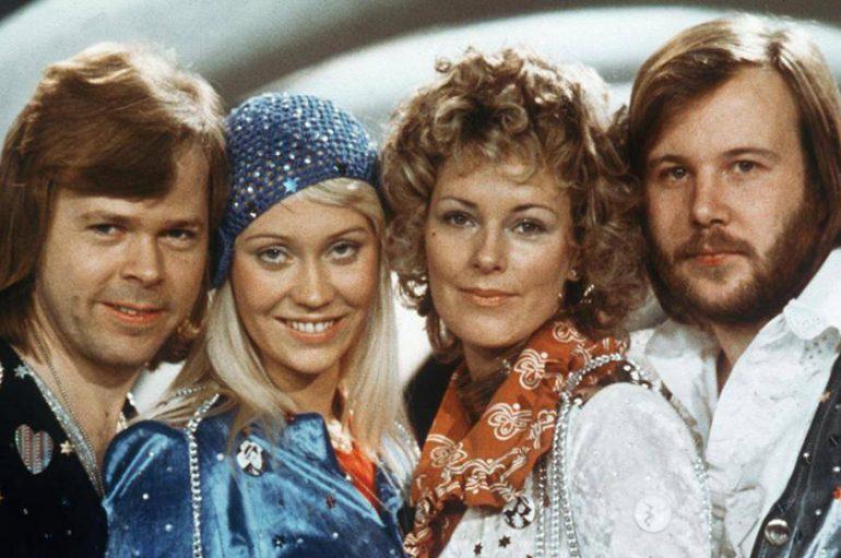 Članovi megapopularne ABBA-e nakon 35 godina ponovno u studiju, a ono što slijedi podijelit će fanove