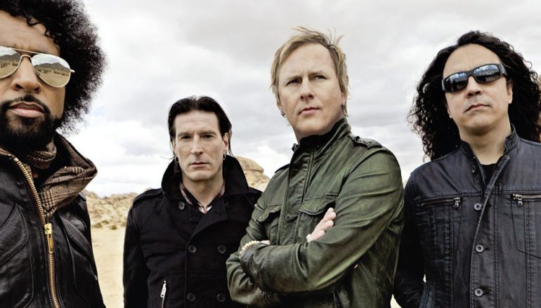 "Alice in Chains objavili spot za ""The One You Know"", prvi singl u pet godina"