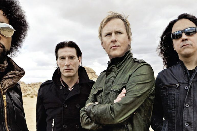 "Alice in Chains objavili spot za ""The One You Know"", prvi singl u pet godina"
