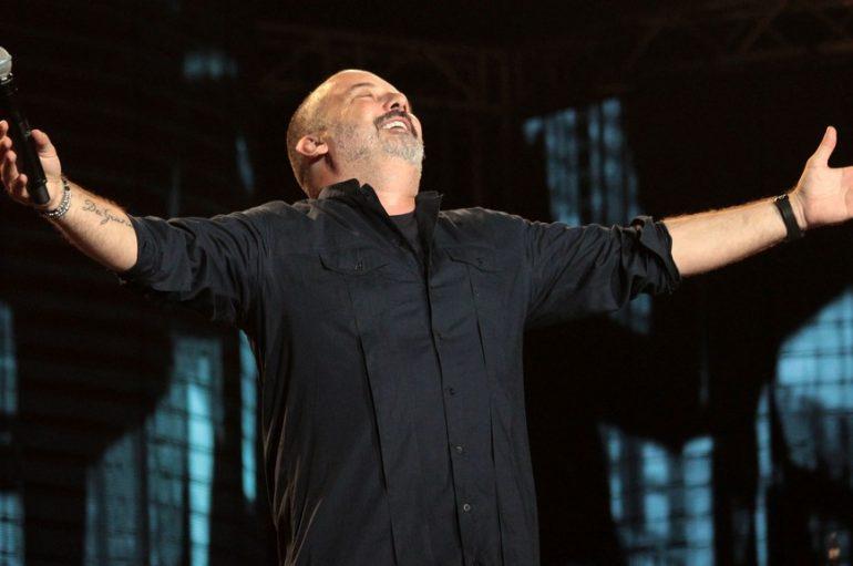 Tony Cetinski najavio koncert na kultnom Tašmajdanu