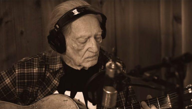 """Willie Nelson objavio album simboličnog naziva """"Last Man Standing"""""""