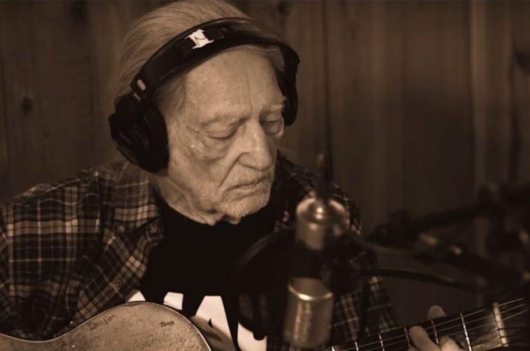 """RECENZIJA: Willie Nelson: """"Ride Me Back Home"""" – čovjek koji se s vremenom ne bori nego mu je vrijeme najbolji prijatelj"""