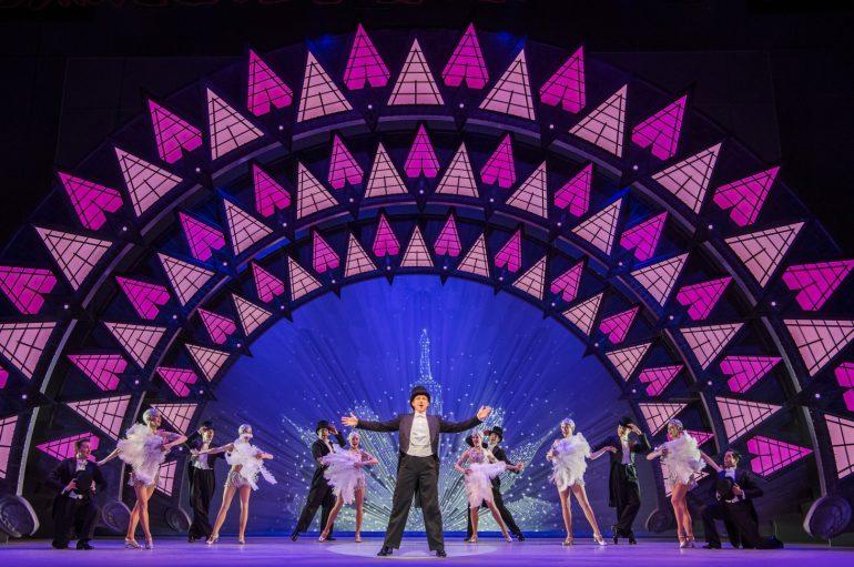 """Mjuzikl """"Amerikanac u Parizu"""" u Cinestar kinima!"""