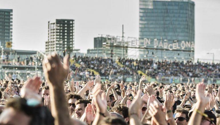 Primavera Sound, festival koji ovoga tjedna na jednom mjestu okuplja cijeli svijet