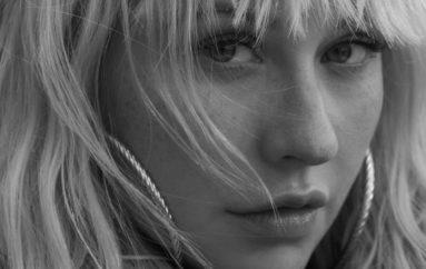 Christina Aguilera otkrila još jednu pjesmu pred objavljivanje povratničkog albuma!