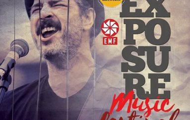 SVE ŠTO TREBATE ZNATI: Exposure Music Festivalu ovog vikenda u Velikoj Gorici!