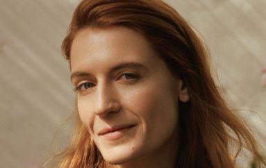 Florence + the Machine predstavili prvi singl novog albuma!