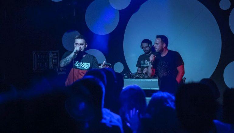 IZVJEŠĆE/FOTO: Frenkie, Kontra, Indigo + Edo Maajka – FM Jam država