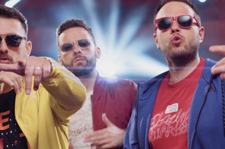 "Frenkie, Kontra i Indigo izbacili video za ""Tupakamaru"" i pozivaju na koncert u Zagreb"