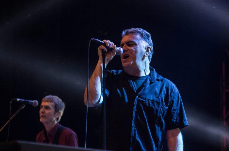 IZVJEŠĆE/FOTO: Partibrejkers za kraj pop/rock partija na otvorenom zvanom Zagreb Beer Fest
