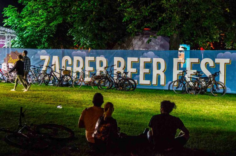 Zagreb Beer Fest odgođen za jedan dan zbog vremenskih neprilika!