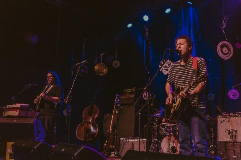 IZVJEŠĆE/FOTO: Yo La Tengo @ Pogon Jedinstvo – od vanvremensko-melodične akustike do rapsodije gitarističke buke