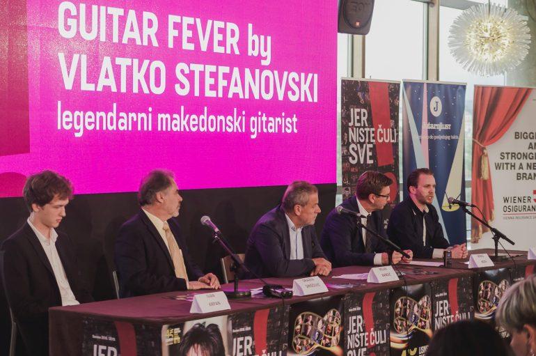Lisinski i Zagrebačka filharmonija predstavili sadržaje nove bogate koncertne sezone!